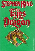 Eyes of the Dragon HC (1987 A Viking Novel) By Stephen King 1-1ST