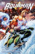 Aquaman TPB (2013-2017 DC Comics The New 52) 8-1ST