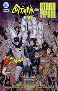 Batman '66 Meets Steed and Mrs Peel HC (2017 DC/Boom) 1-1ST