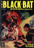 Black Bat SC (2015-2017 Sanctum Books) Double Novel 7-1ST