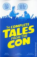 Complete Tales from the Con TPB (2017 Image) 1-1ST