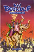 Kid Beowulf GN (2016 Amp) 2nd Edition 2-1ST