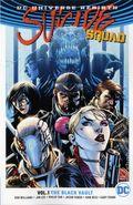 Suicide Squad TPB (2017- DC Universe Rebirth) 1-1ST