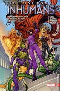 Uncanny Inhumans HC (2017 Marvel) 1-1ST