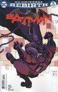 Batman (2016 3rd Series) 18B