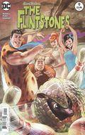 Flintstones (2016 DC) 9A