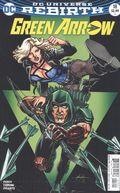 Green Arrow (2016 5th Series) 18B