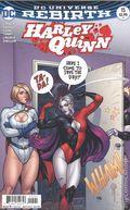 Harley Quinn (2016) 15B