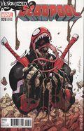 Deadpool (2015 4th Series) 28B