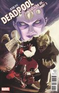 Deadpool (2015 4th Series) 28C