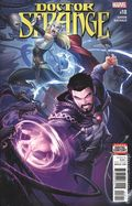 Doctor Strange (2015 5th Series) 18A