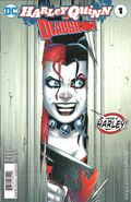Harley Quinn and Deadshot Special Edition (2016) Walmart Exclusive 1