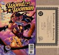 Wonder Woman (2006 3rd Series) 1ABDFSIGNED