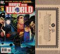 DCU Brave New World (2006) 1DF.SIGNED