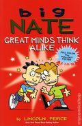 Big Nate Great Minds Think Alike TPB (2014 Andrews McMeel) 1N-1ST