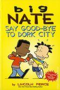 Big Nate Say Good-Bye to Dork City TPB (2015 Amp Comics) 1N-1ST