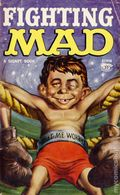 Fighting MAD PB (1961 A Signet Book) 1-1ST