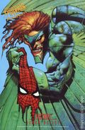 Fleer Spider-Man 1995 Ultraprints VULTURE