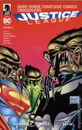 DC Comics/Dark Horse Comics: Justice League TPB (2016) 2-1ST