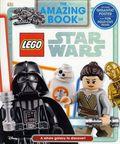 Amazing Book of LEGO Star Wars HC (2017 DK) 1N-1ST
