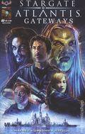 Stargate Atlantis Gateways (2016) 3A