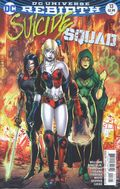 Suicide Squad (2016 5th Series) 13B