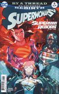Superwoman (2016) 8A