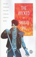 Wicked and the Divine (2014) 27A