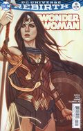 Wonder Woman (2016 5th Series) 18B