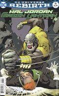 Hal Jordan and The Green Lantern Corps (2016) 16B
