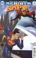 New Super Man (2016) 9B