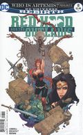 Red Hood and the Outlaws (2016) 8A