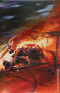Ghost Rider (2016 Marvel) Robbie Reyes 1DVIRGIN