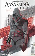 Assassin's Creed Reflections (2017 Titan) 1E