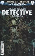 Detective Comics (2016 3rd Series) 952A