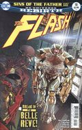 Flash (2016 5th Series) 18A