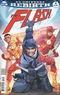 Flash (2016 5th Series) 18B