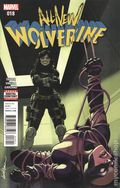 All New Wolverine (2015) 18A