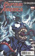 Captain America Steve Rogers (2016) 13B