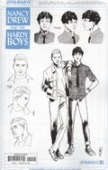 Nancy Drew Hardy Boys (2017 Dynamite) 1D