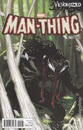 Man-Thing (2017 Marvel) 1F