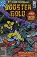 Booster Gold (1986 DC 1st Series) Canadian Price Variant 1