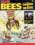 Killer Bees Magazine (1975 Collector's Edition) The Swarm of Death Vol. 1 #4