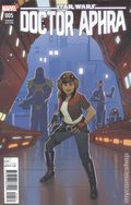 Star Wars Doctor Aphra (2016) 5B