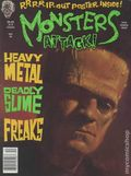 Monsters Attack (1989) Magazine 5