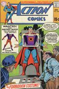 Action Comics (1938 DC) 384