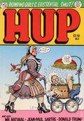 Hup (1987-1992 Last Gasp) #3, 1st Printing