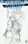Justice League (2016) 1C