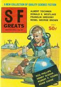 Great Science Fiction (1965) 20