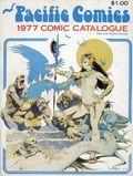 Pacific Comics Catalog 5